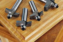 Door Construction / Choose the design and profile you need from our large selection of door construction router bits. Make raised panel doors, drawers and cabinets the professional and economical way using Eagle America router bits. We offer panel raisers, stile and rail bits and glue joint router bits to help you make or match the cabinets you or your customer want! SAVE & Build your own Door Construction Router Bit Set!