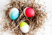 easter / by CB
