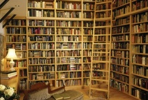 Books and libraries / beautiful books and libraries