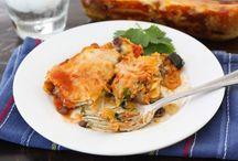 Recipes: Mexican Food / Recipes: Mexican Food
