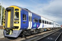 Mainline Trains