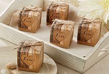 Vintage Wedding Favors / by Wedding Favors