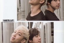 NAMJIN MY SWEET OTP