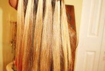 Hair cut / by Michelle Zimmer