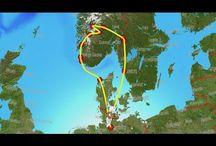 Norwegen: Videos