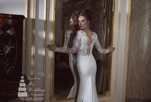Fabulous Wedding Gowns