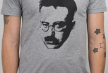 T-shirts / by Fabius