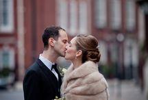 Bolerka/ etole ślub