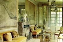 villagatan salon ideas