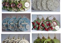 hristmas decorations to make