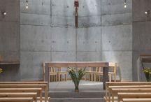chapel appartment