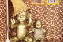Babypark / Wormerveer / Nieuwe afdeling babykamers
