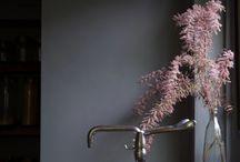 Pink Grey MooD