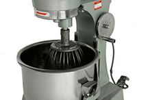 Lengkapi Dapur Anda Dengan Mixer Roti Komplit
