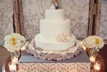 Wedding Ideas / by Courtney Kula