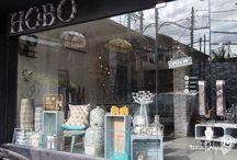 Bali shops