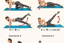 Exercise for my body
