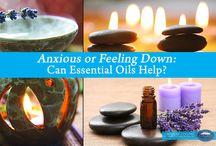 Essential Oils Recipes <3