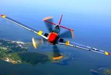 I love airplanes / by Tony Layne