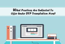 DTP Translation