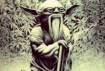 Funny Marihuana / Funny Marihuana