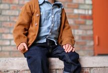 Clothe my Boys / The search for stylish, fun, and durable boys clothing inspiration