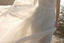 ✷ Wedding Dresses / Find some cool inspirations for a wedding dress among all those beauties out there.