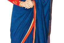 Aishwarya in Saree