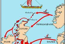 Vikingen / Noorden