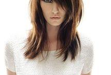 Capelli lunghi / Long hair