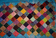 granny love / granny squares and motifs