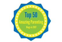 Top Parenting Blogs in 2017