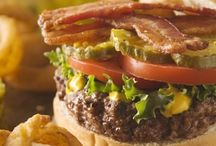 The best hamburger recipes ever! / The best hamburger recipes ever!