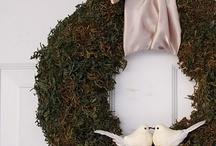 Wreath / Coronne
