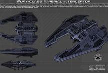 Fury imperial
