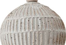 Ceramic bells/ Rüzgar çanı