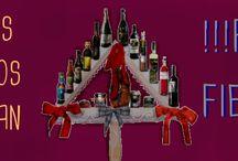 Felices Fiestas / Nuestros productos les desean !!FELICES FIESTAS!!