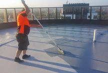 Kodex Waterproofing Contractors & Construction Supplies