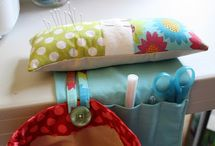 Sewing - the Practical Stuff