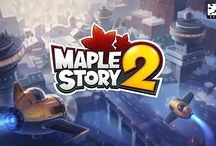 MapleStory 2 private server! / Passionate about MapleStory 2 or you own a MapleStory2 private server, either ways Xtremetop300 will feed your goals!