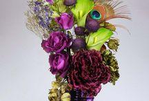 flowerPower / by Jessica Chaliandros