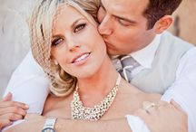 Statement Necklace / by Love & Lavender | Wedding Blog