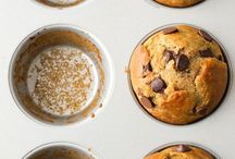 Vegan Bake Sale / Go-to recipes for that inevitable bake sale. Simple crowd pleasers!