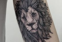 Tattoo ispiration