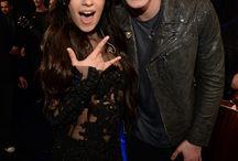 Camilla and Shawn