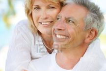 Mature Couples Photo Ideas / by Nikki Y