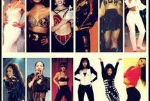 Todo por Selena