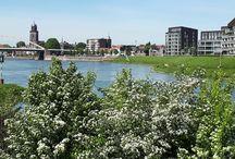 Deventer The Netherlands