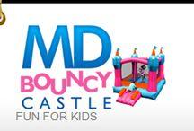 MD Bouncy Castle