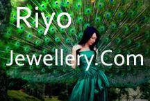 RiyoJewellery.Com / RiyoJewellery.Com / by Riyo.In